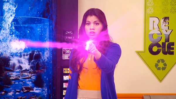 "Every Witch Way Season 3 Episode 17 ""Defiance"""