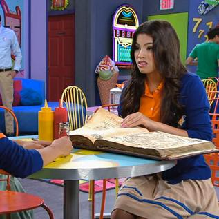 Every Witch Way Season 4 - Epsiode 9 The Final Countdown