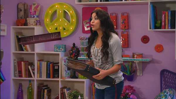 """Every Witch Way: """"What If?"""""""