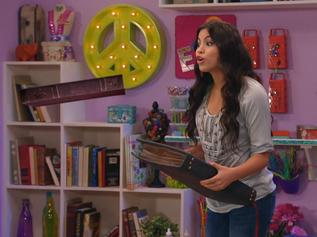 Every Witch Way Season 4 - Episode 14 What If?