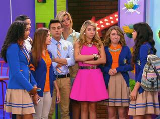 Every Witch Way Season 4 - Episode 17 Mommie Dearest