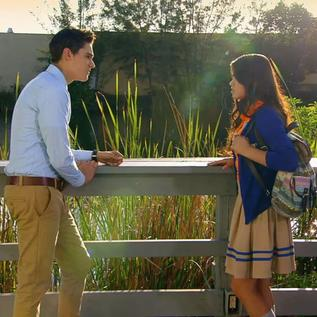 """Every Witch Way"" Season 4 - Episode 12 Back to Square One"