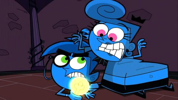 """The Fairly OddParents: """"Anti-Poof"""""""
