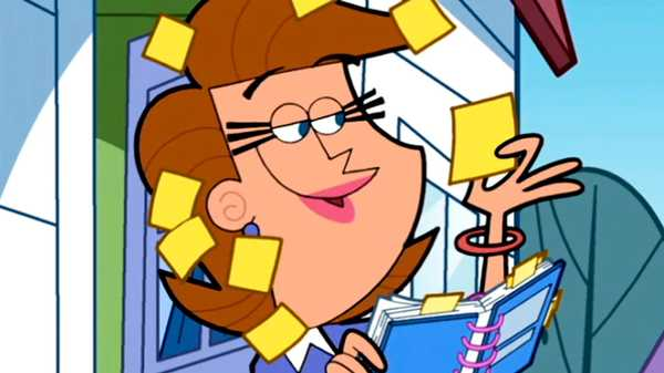 "The Fairly OddParents: ""Manic Mom-Day/Crocker of Gold"""