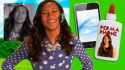 "Haunted Hathaways: ""One Phone to Last Forever"""