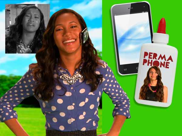 """Haunted Hathaways: """"One Phone to Last Forever"""""""