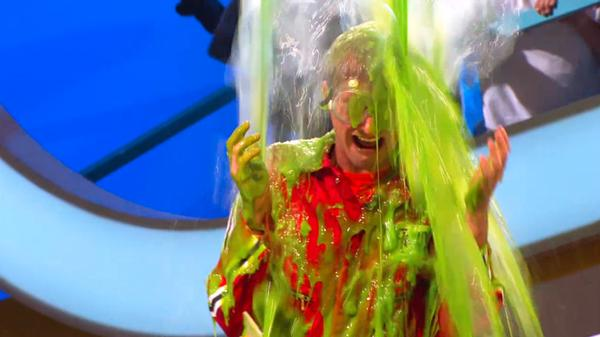 """Figure It Out: """"Round of Slime"""""""
