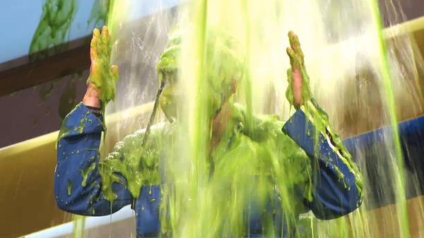 """Figure It Out: """"Slime to the Head"""""""