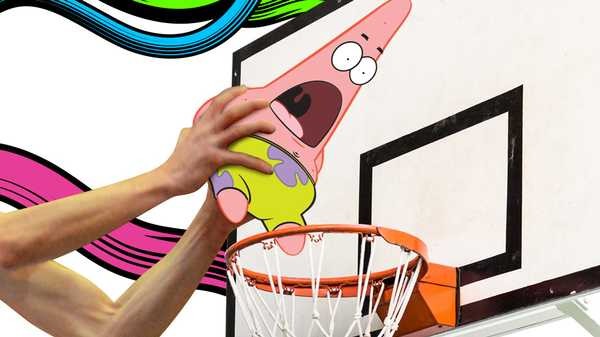 "Kids' Choice Sports: ""Sports-Struck Patrick"""