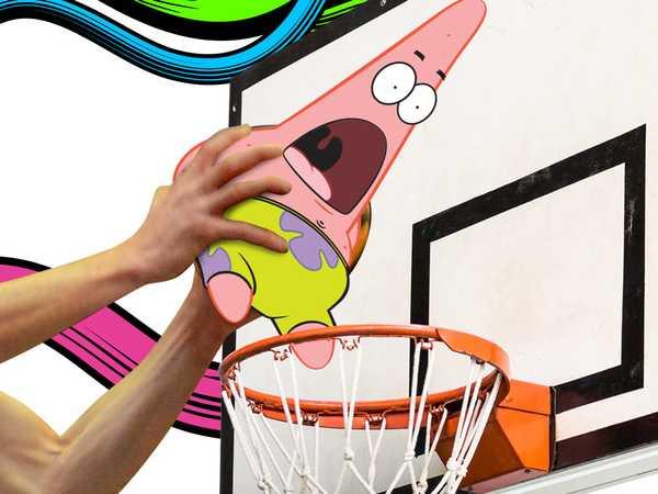 """Kids' Choice Sports: """"Sports-Struck Patrick"""""""