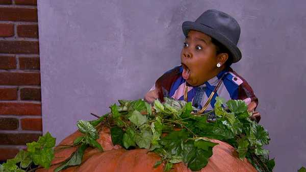 "Game Shakers: ""Scared Tripless"""