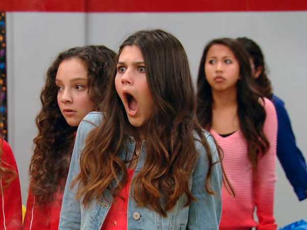"Haunted Hathaways: ""Haunted Science Fair"""