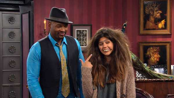 "Haunted Hathaways: ""Haunted Cookie Jar"""