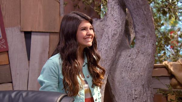 "Haunted Hathaways: ""Haunted Visitor"""