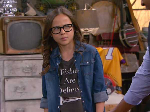 "Haunted Hathaways: ""Haunted Newbie"""