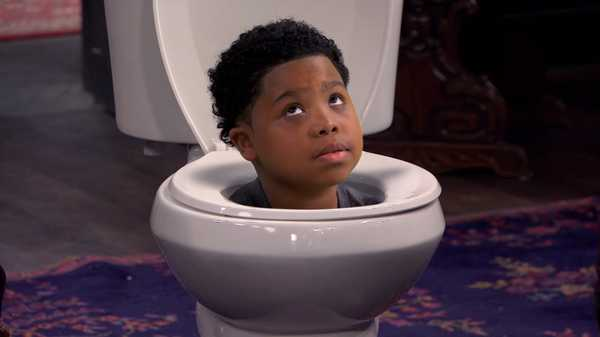 "Haunted Hathaways: ""Haunted Heartthrob"""