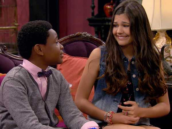 "Haunted Hathaways: Haunted Besties: ""Meadow Madness"""