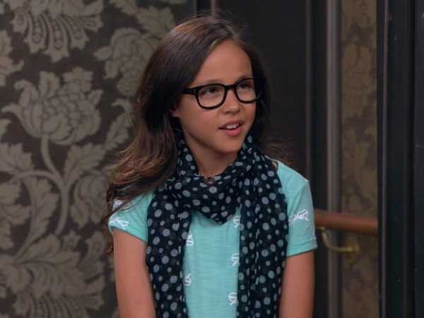 "Haunted Hathaways: Haunted Mind Games: ""Study Date"""
