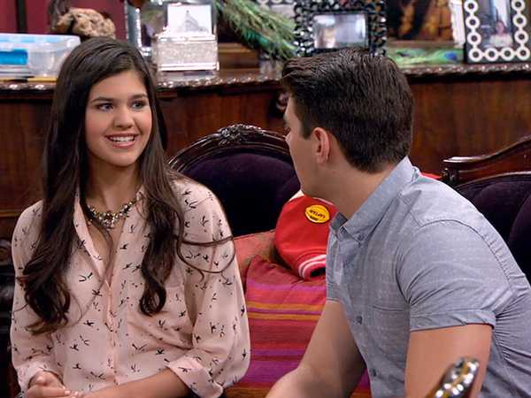 "The Haunted Hathaways: ""Haunted Mind Games"""