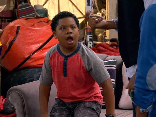 "Haunted Hathaways: Haunted Telescope: ""Ghost Gifts"""