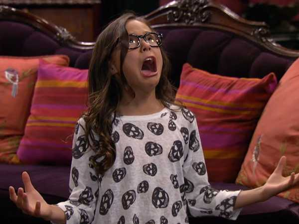 """Haunted Hathaways: Haunted Whodunnit: """"Who Killed Kevin?"""""""