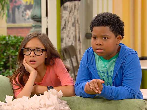 "The Haunted Hathaways: ""Haunted Temptation"""
