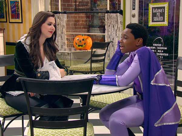 "Haunted Thundermans: ""Haunted Thundermans"""