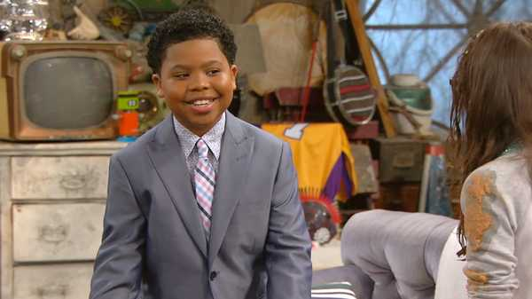 "Haunted Hathaways: ""Haunted Revenge"""