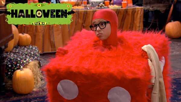 """Haunted Hathaways: """"Haunted Halloween"""""""