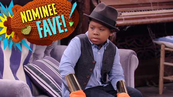 "Haunted Hathaways: ""Haunted Camping"""