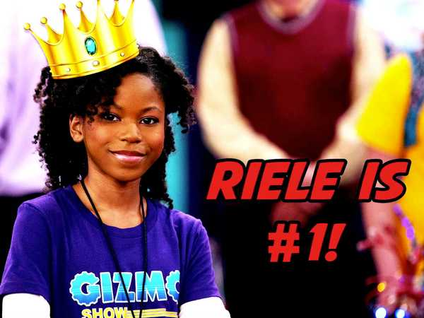 "Henry Danger: ""Riele Is #1"""