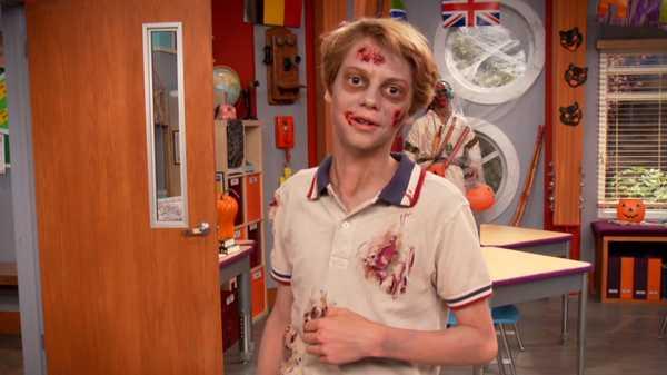 """Henry Danger: """"Halloween Prank!"""""""
