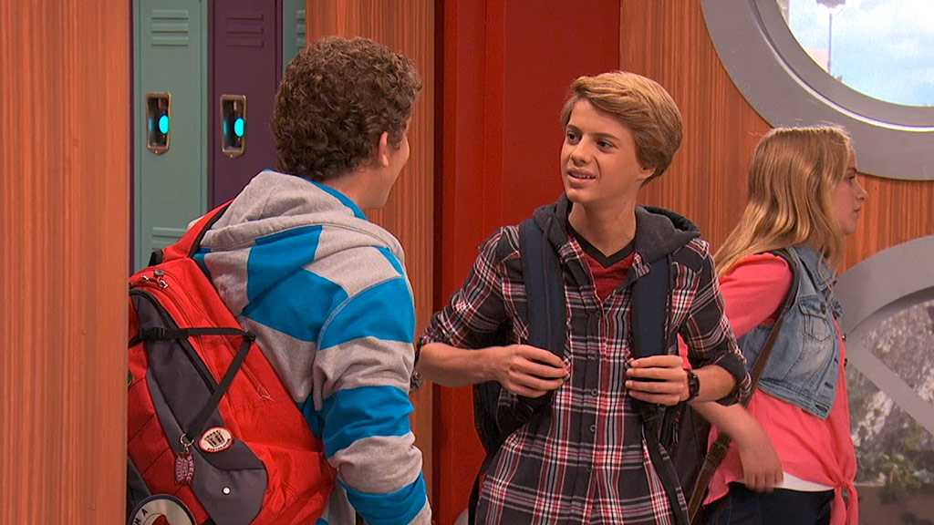Henry Danger - Twin Henrys