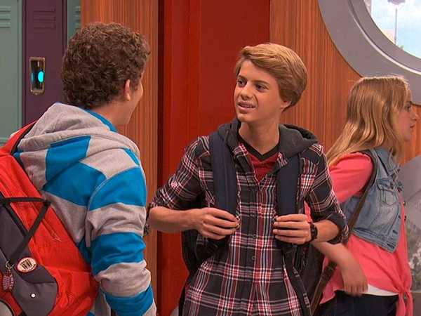 "Henry Danger: ""Henry's Jelly"""