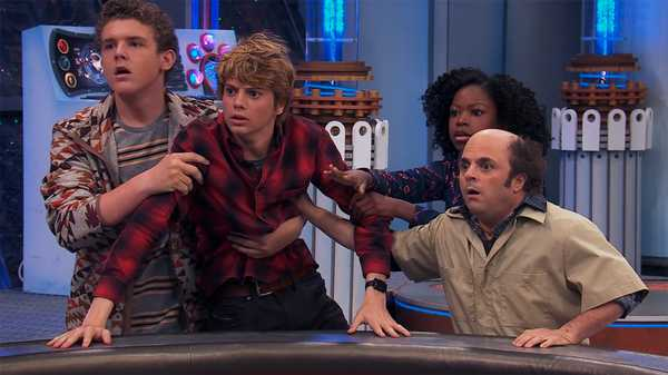 halo danger henry danger full episodes scream machine season 3 episode 303