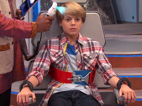 "Henry Danger: ""Mo' Danger, Mo' Problems"""