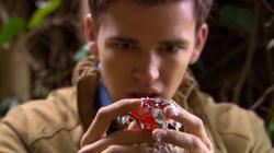 "House of Anubis : ""House of Defeat"""