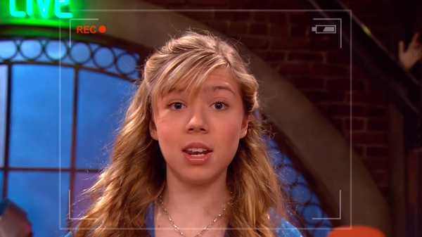 "iCarly: ""iWant More Viewers"""