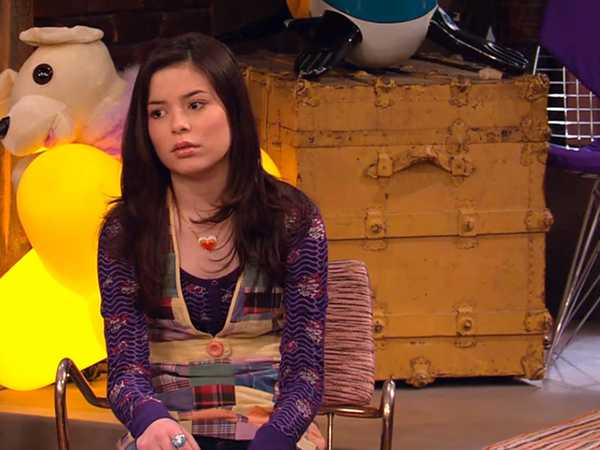 "iCarly: ""iNevel"""