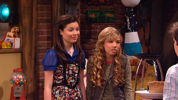 I Carly Episodes: ICarly: ISpy A Mean Teacher