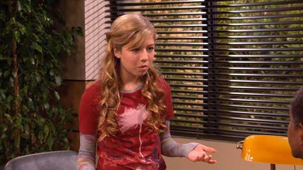 "iCarly: ""iGot Detention"