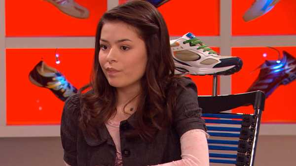 "iCarly: ""iPromote Tech Foots"