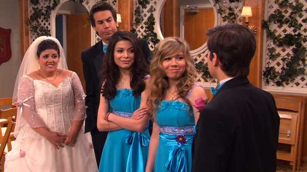I Carly Episodes: ICarly Full Episodes, IGot A Hot Room: Voila!: Season 4