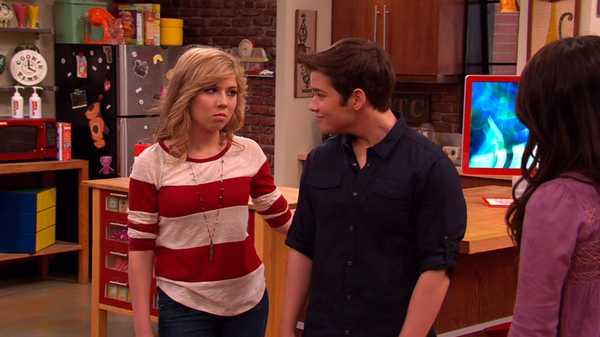 "iCarly: ""iDate Sam and Freddie"""