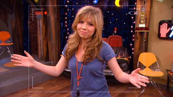 "iCarly: ""iBalls"""