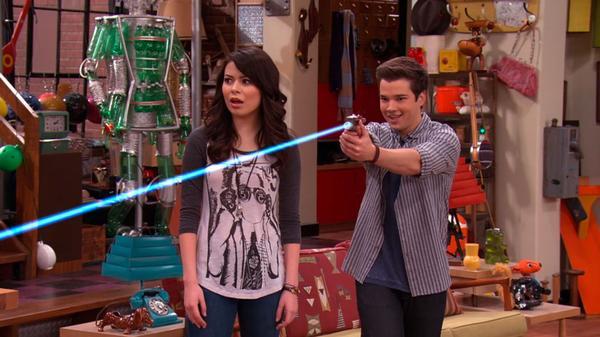 I Carly Episodes: ICarly Full Episodes, IBattle Chip: Season 4, Episode 506