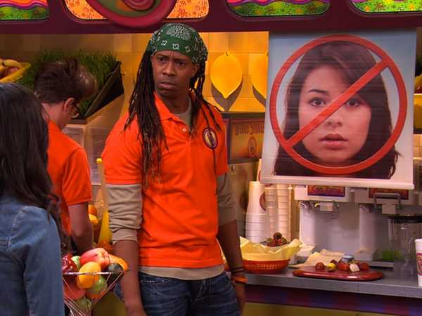 """iCarly: """"iGet Banned"""""""