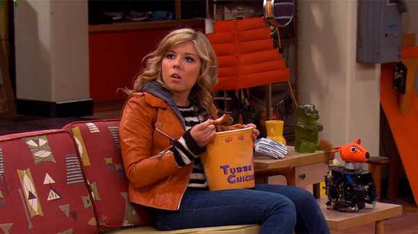 """iCarly: """"iGoodbye"""
