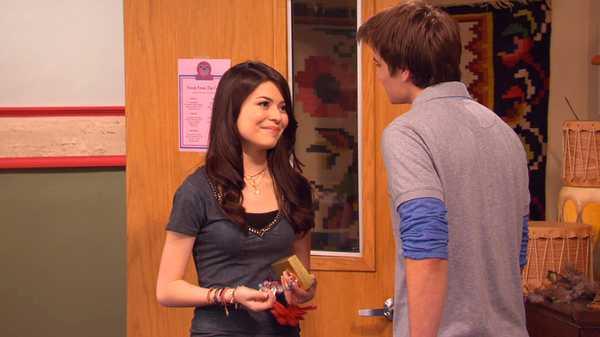 I Carly Episodes: ICarly Full Episodes, IBalls: Season 5, Episode 410