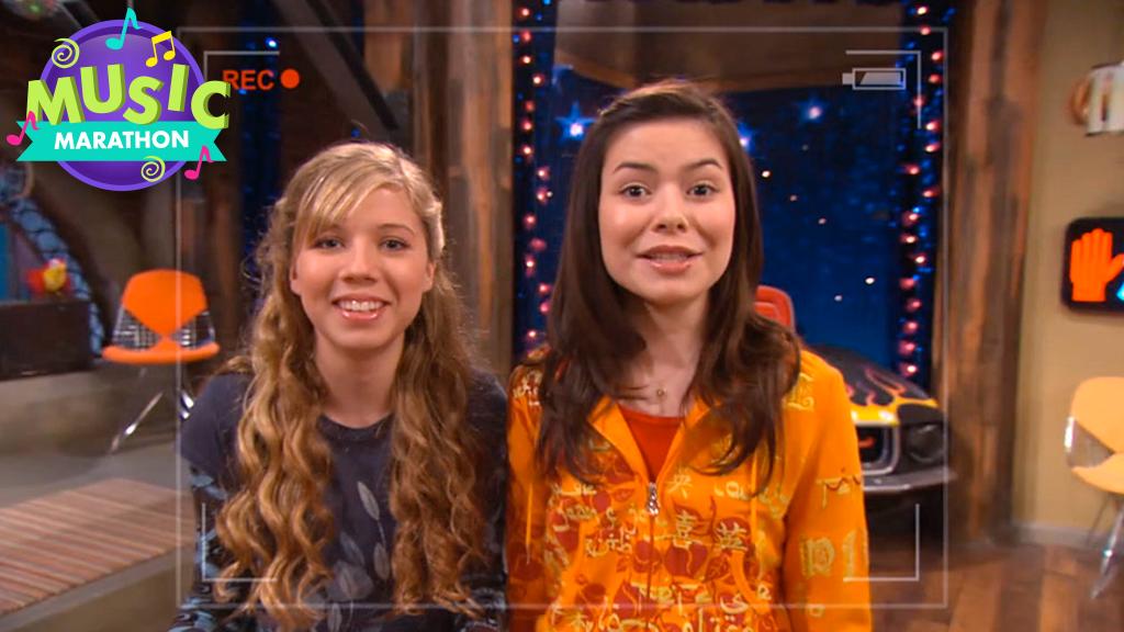 iCarly Look Alikes